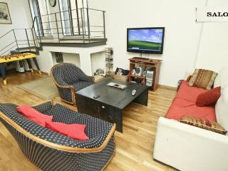 Jerusalem Best Holiday Apt.! All including! - Jerusalem vacation rentals