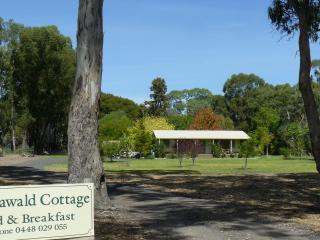 Camawald Cottage - Coonawarra vacation rentals