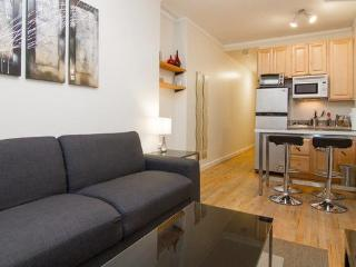 1 Bedroom In the Heart of SOHO - New York City vacation rentals