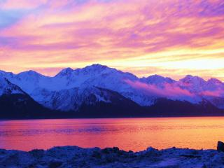 Arctic Paradise B&B - Seward vacation rentals