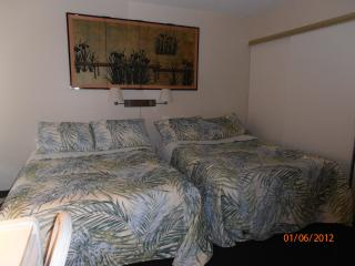 1 Bedroom Upgrades Located in the Heart of Waikiki - Honolulu vacation rentals