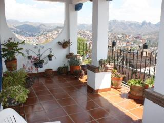 Great House with Panoramic views, house or B&B - Guanajuato vacation rentals