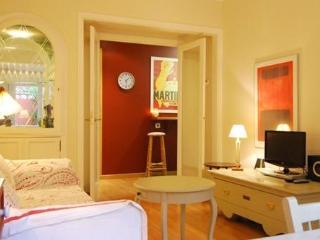 Filmoteca Sarrià - Centric and Elegant Apartment - Barcelona vacation rentals