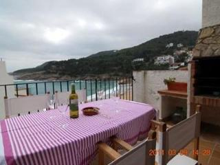 Tamariu Beach 2 - Costa Brava vacation rentals