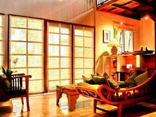 2 bedroom villa, great location, nature view! - Ubud vacation rentals