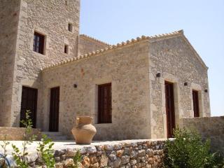 Soukidia Villas, Oitylo, Mani - Gythion vacation rentals