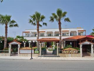 Sagittarius Apartments, Tigaki, Kos Island - Kos vacation rentals