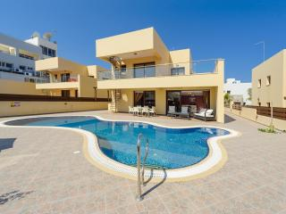 Central Protaras Dream Villa No.10 - Protaras vacation rentals