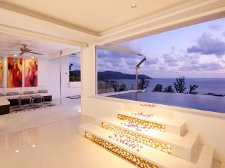 Seaview Luxury Penthouse Kata Beach - Kata vacation rentals