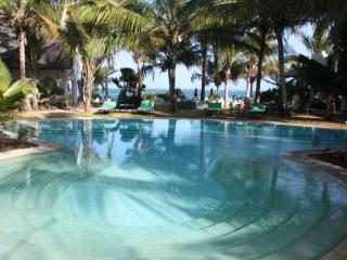 Luxury beach front private residence Kilifi Kenya - Kikambala vacation rentals