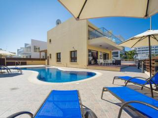 Central Protaras Dream Villa No.6 - Protaras vacation rentals
