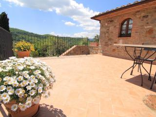 Castagnatello Country House - Quercia unit - Seggiano vacation rentals