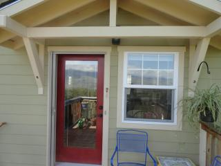 Affordable, Private Retreat for 2 with Great Views - Ashland vacation rentals