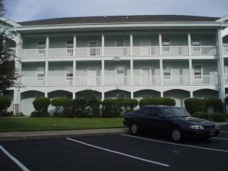 Magnolia Place 2 Bedroom Condo near Beach and Golf Course - in the heart of Myrtle Beach, SC - Myrtle Beach vacation rentals