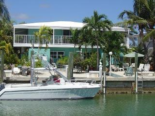 Captain Tad's - Florida Keys vacation rentals