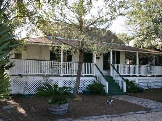 The Raney Guest Cottage - Saint George Island vacation rentals