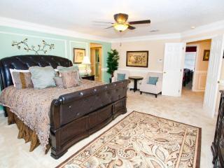 Stunning 5/6BR/3BA Pool Home Disney Golf! Luxury! - Disney vacation rentals