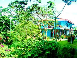 The Riverbank 1 and 2: Your Oasis in La Fortuna - El Castillo vacation rentals