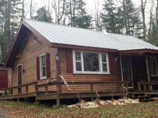 Deer Trail Camp - Rangeley vacation rentals