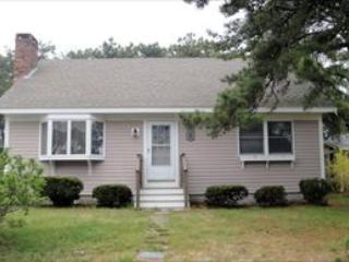 Wellfleet Vacation Rental (107388) - Image 1 - Wellfleet - rentals