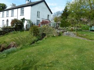 LITTLE GHYLL COTTAGE, Ings, Nr Windermere - Windermere vacation rentals