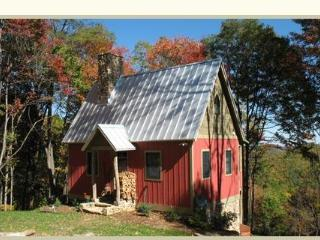 Granpy Aut at On the Windfall - 215 acre retreat - Lansing vacation rentals