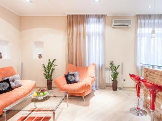 Royal Stay Group Apartments (208) - Belarus vacation rentals