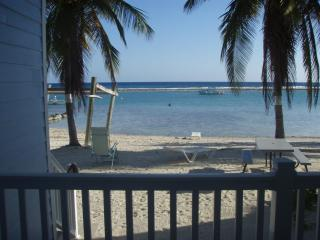 2 bedroom condo on the quiet island of Cayman Brac - Cayman Islands vacation rentals