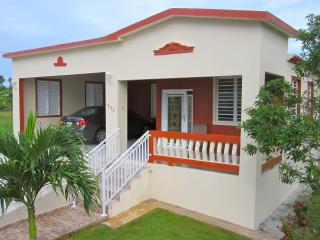 3 bedroom home near beaches & town; quiet area - Isabela vacation rentals