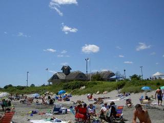 Narragansett RI-beach-house- Walk to Scarborough B - Rhode Island vacation rentals