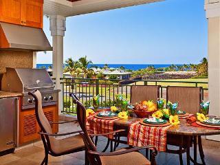 Kolea Villa 1E ~ Ocean View ~