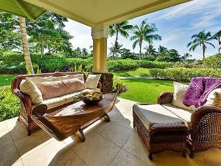 Kolea Villa 16A~Garden View