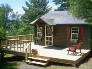 Frost Camp - Rangeley vacation rentals