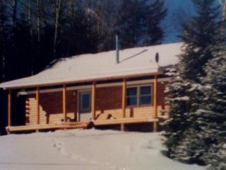 No Regrets - Rangeley vacation rentals