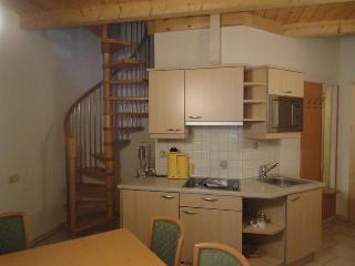 Spacious + cosy for 2 - Wieshof Appartement No. 5 - Zell am See vacation rentals