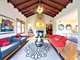 Modern Mediterranean villa w/ great Lounge Garden - Miami Beach vacation rentals