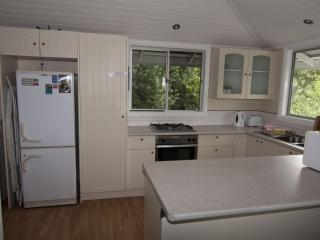 3 bedroom in Paddington cafe precinct 2 km to city - Brisbane vacation rentals