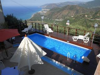 Holidays in Sicily - Villa Rosi - Capo D'orlando vacation rentals