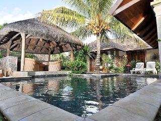 La Villa 4, luxury Pool villa, Mauritius - Grand Baie vacation rentals