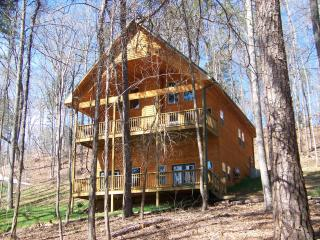 Spacious new home on Lake Hartwell - Sleeps 11 - Hartwell vacation rentals