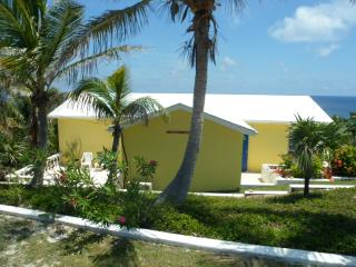 Stunning, Chic, 2 Bd Rm Villa -Gorgeous Ocean View - Eleuthera vacation rentals