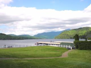 Harbor Condo #28 on Lake Placid - Lake Placid vacation rentals
