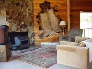 JML Outfitters  Fawn Creek - Northwest Colorado vacation rentals