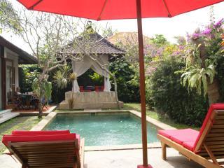 Sanur Villa Leli Tiga Bali - Sanur vacation rentals
