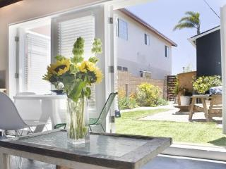 Charming Common Studio in Venice Beach California - Los Angeles vacation rentals