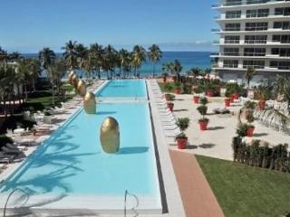 ICON Luxury Beach Front Condo - Puerto Vallarta vacation rentals