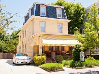 Classic Cottage 29 Jackson Street Cottage By The S - Cape May vacation rentals