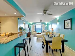 Beachfront Villa on the South Coast of Barbados - Black Rock vacation rentals