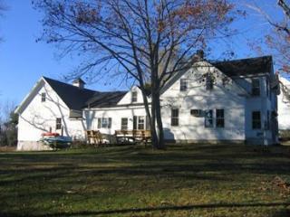 Surry Village Farmhouse - Blue Hill vacation rentals