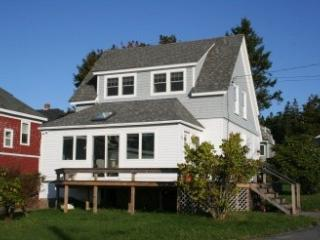 Plotts House - Stonington vacation rentals